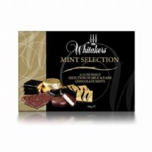 Whitakers Chocolate Mint Selection 225g